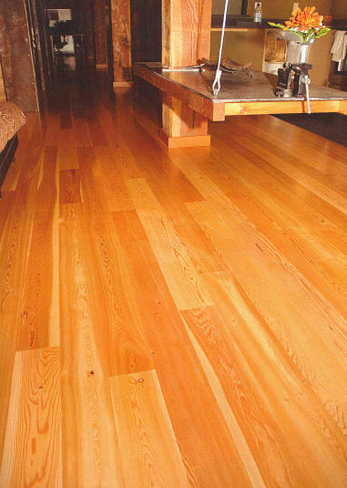 Flooring Fir House