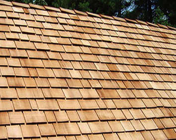 Roofing Shingles Roof
