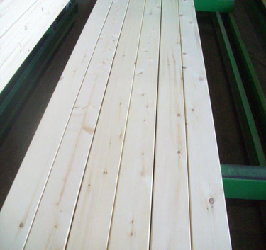 Alaskan Yellow Cedar Decking